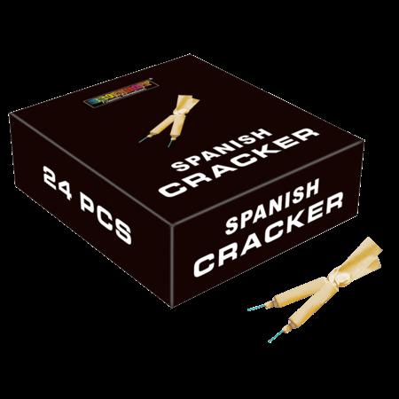 Broekhoff Vuurwerk Spanish Cracker