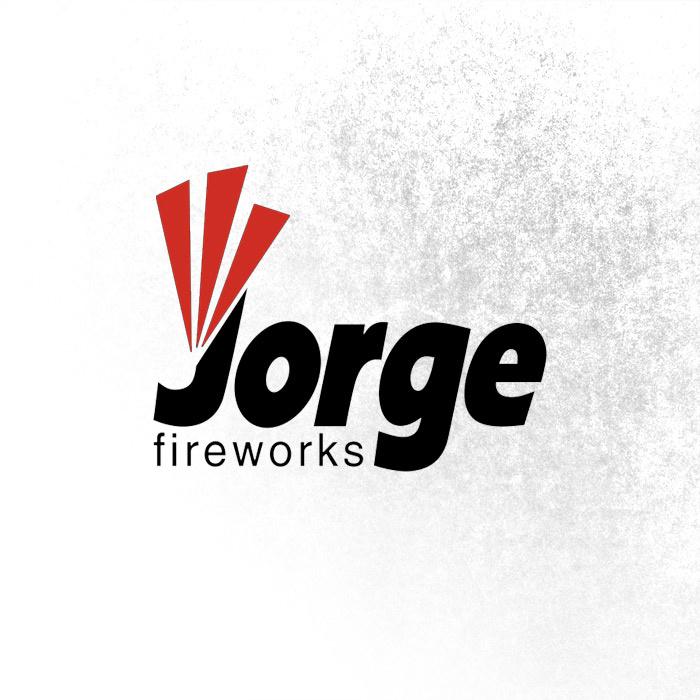Jorge Fireworks