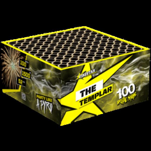 The Templar Box 2er