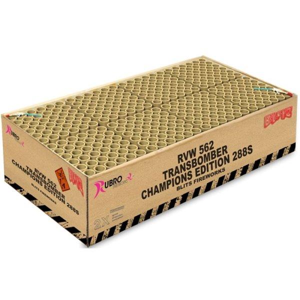 Transbomber Champions Edition 288´S