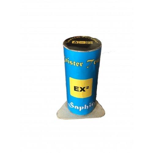 Lonestar Fireworks GmbH Knister-Teufel Saphir
