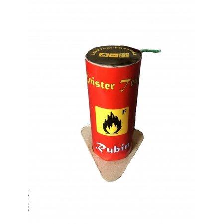 Lonestar Fireworks GmbH Knister-Teufel Rubin