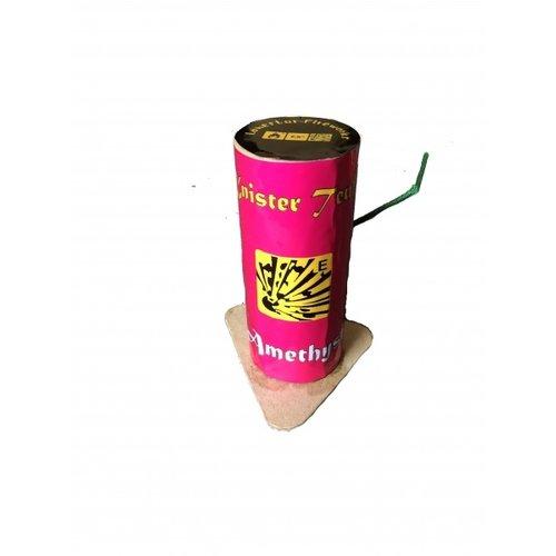 Lonestar Fireworks GmbH Knister-Teufel Amethyst