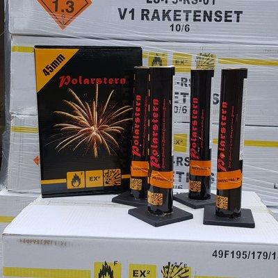 F3 Feuerwerk