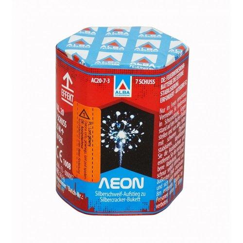 Alba Feuerwerk Aeon
