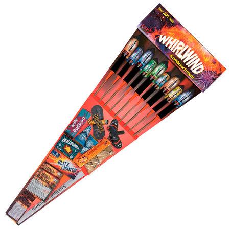 Foxx Feuerwerk Whirlwind