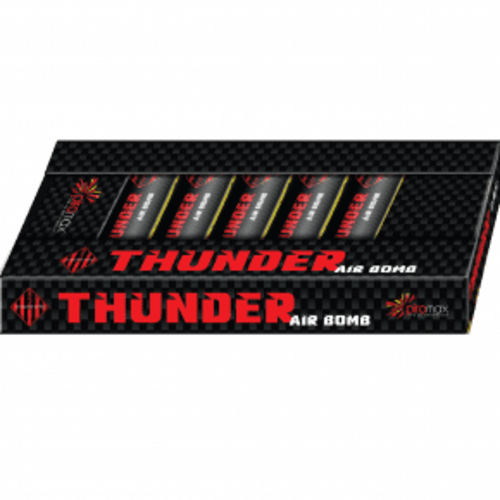 Piromax Thunder Air Bomb