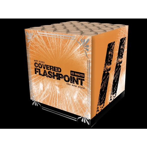 Katan Vuurwerk Covered Flashpoint