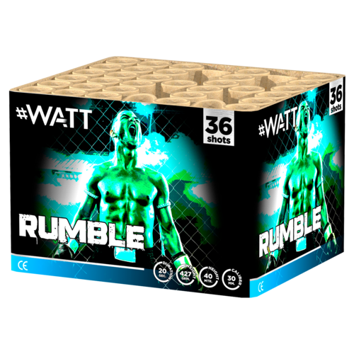 #Watt Rumble