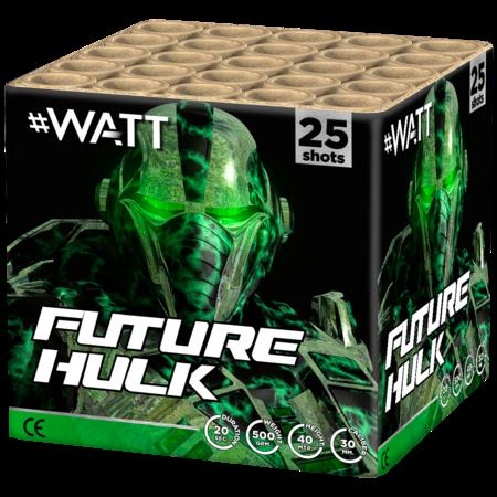 #Watt Future Hulk