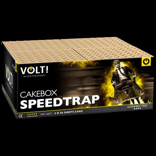 Vuurwerktotaal Speedtrap