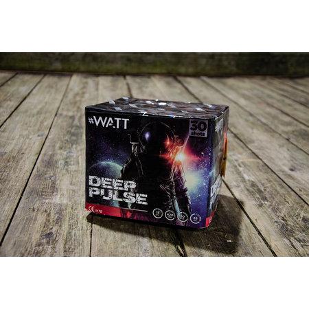 #Watt Deep Pulse