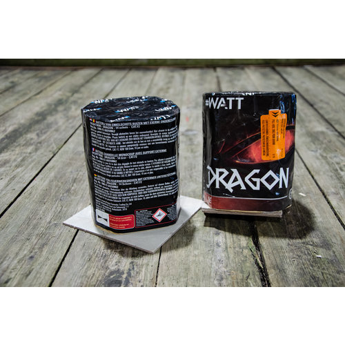 #Watt Dragon