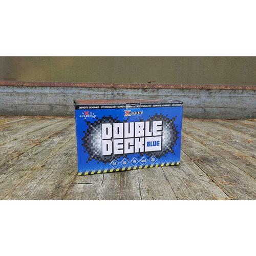 Xplode Double Deck Blue