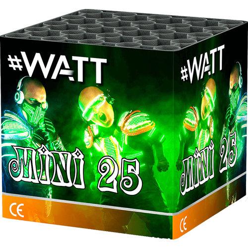 #Watt Mini 25