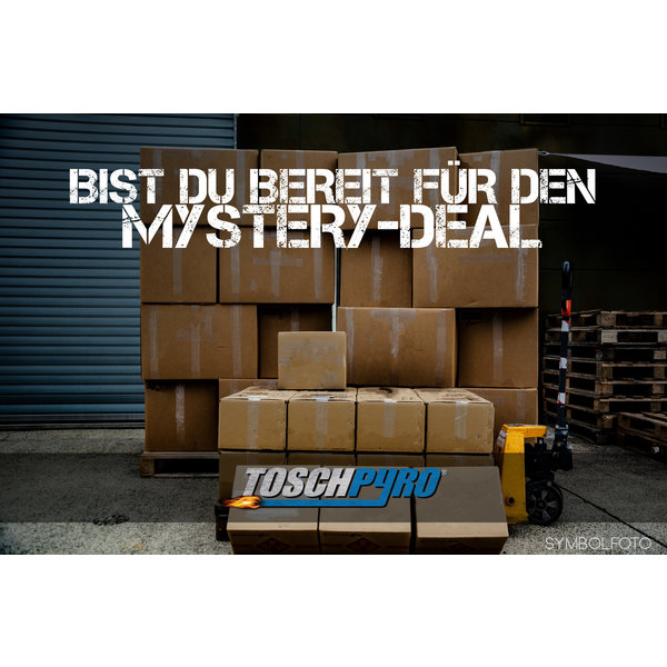 Toschpyro´s Mystery - Deal 9