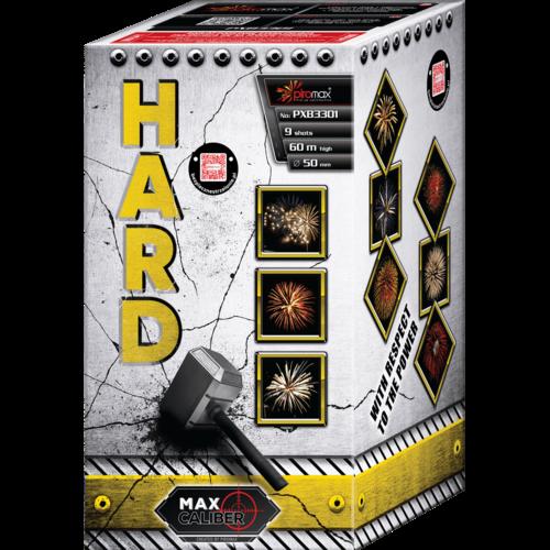 Piromax Hard