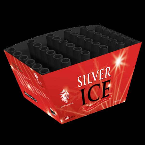 Silver Ice, 36 Schuss