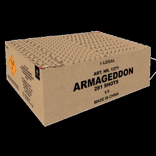 Broekhoff Vuurwerk Armageddon