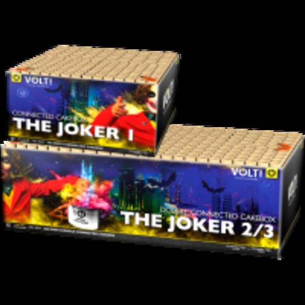 The Joker,  1 - 3