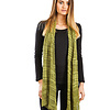 Shawl Lime Green - Lightweight