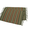 Grass Green Placemats Set 2 - Fairtrade