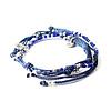 Bracelet Blue Smile - Pretty & Fairtrade