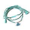 Bracelet Turquoise - Fairtrade
