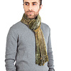 Scarf Green Olive