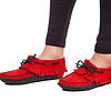 Moccasins Red