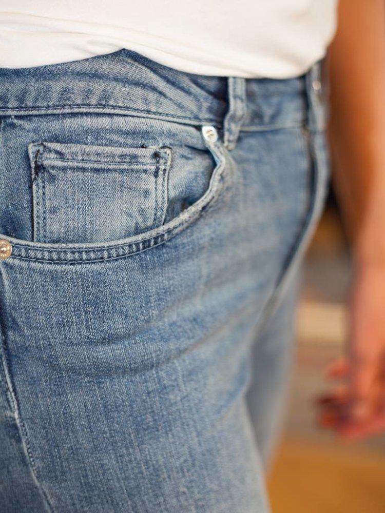 MINIMUM MINIMUM - Lotus jeans