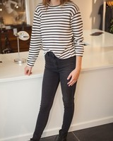 THINGS I LIKE THINGS I LOVE Things i like things i love - kaylee striped trui