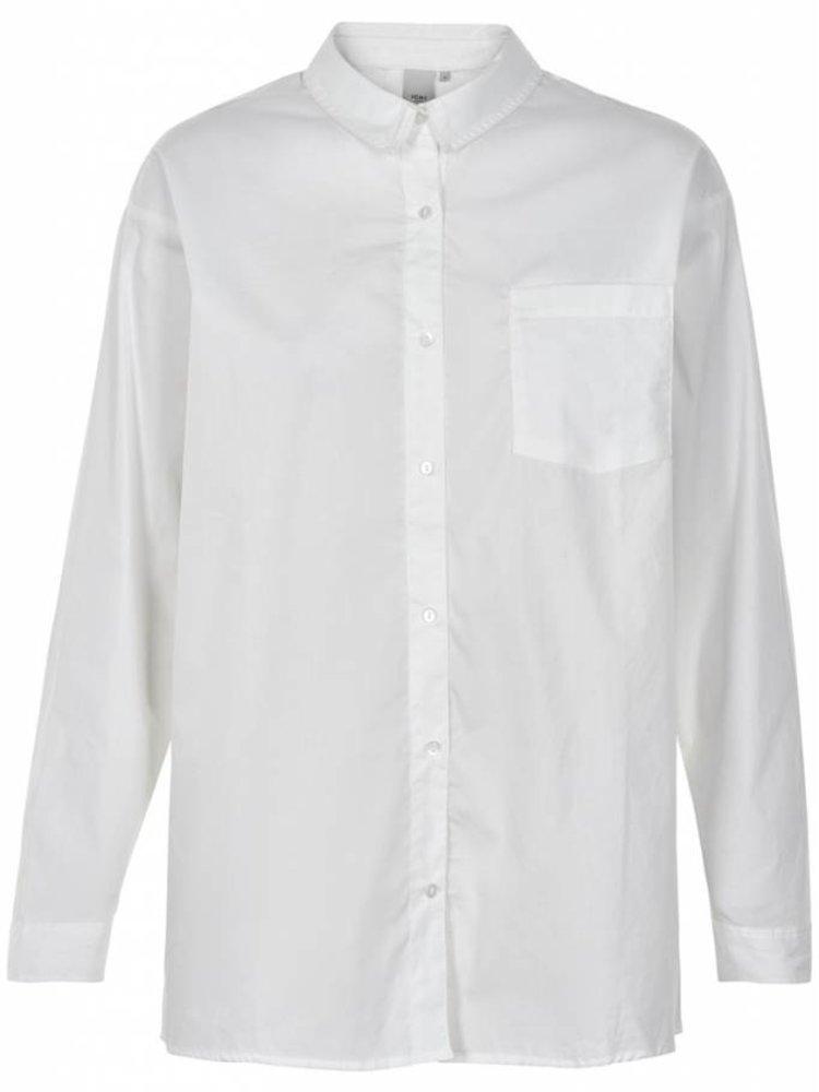 ICHI ICHI - Tesse blouse white