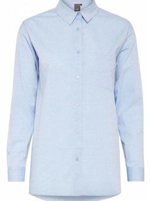 ICHI ICHI - Tesse blouse blue