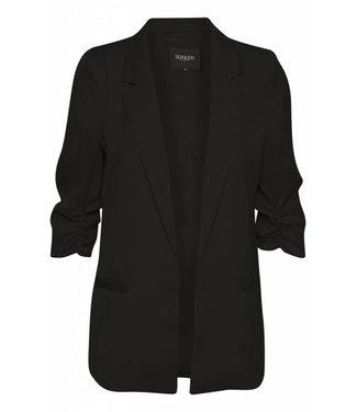 SOAKED IN LUXURY - Shirley blazer