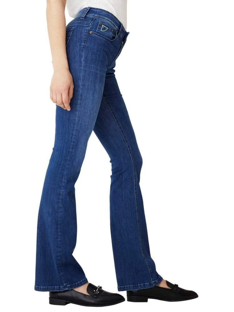 Lois Jeans LOIS - Melrose leia teal