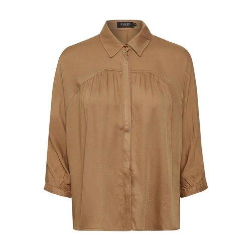 SOAKED IN LUXURY - Rochella blouse