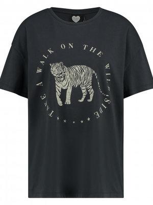CATWALK JUNKIE CATWALK JUNKIE - Bandit t-shirt