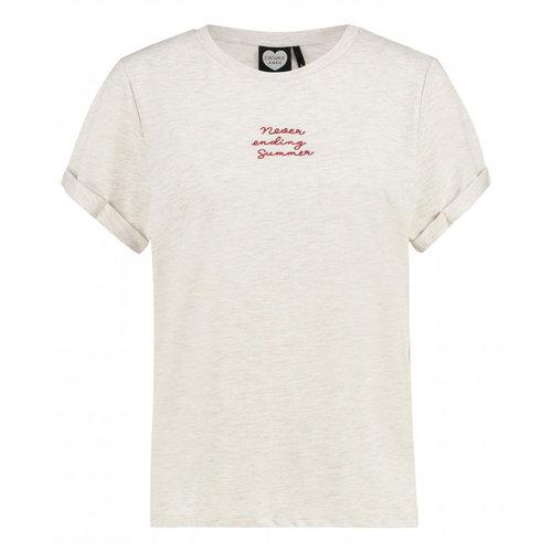 CATWALK JUNKIE CATWALK JUNKIE - Never ending t-shirt