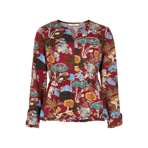 NUMPH NUMPH - Meret blouse