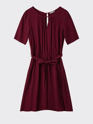 MINIMUM MINIMUM - Amarante jurk