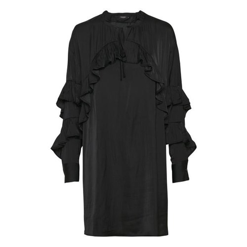 SOAKED IN LUXURY - Everlyn tunic jurk