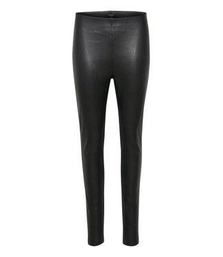 SOAKED IN LUXURY - Kaylee legging zwart
