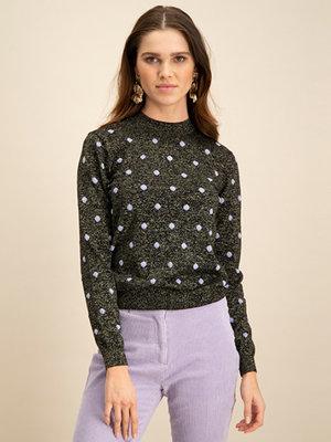 CATWALK JUNKIE CATWALK JUNKIE - Dots knit