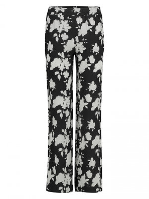CATWALK JUNKIE CATWALK JUNKIE - Abstract broek zwart