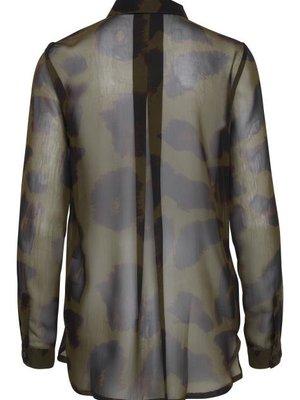 ICHI ICHI - Ihinger blouse