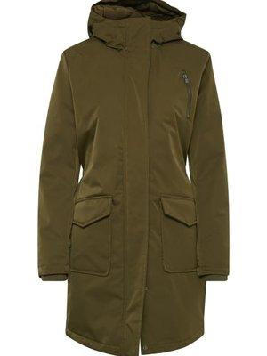 ICHI ICHI - Ihagger jacket