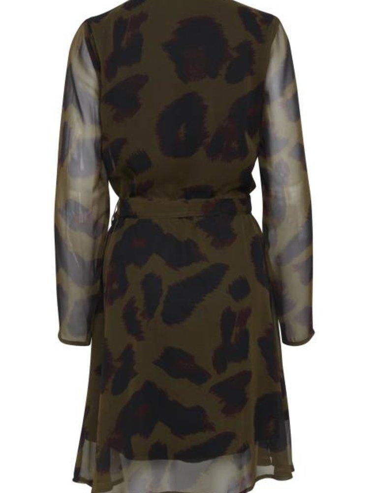 ICHI ICHI - Ihinger jurk
