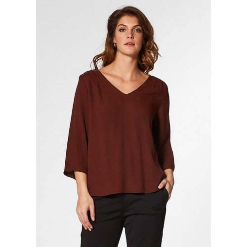 CIRCLE OF TRUST CIRCLE OF TRUST - Izzy blouse
