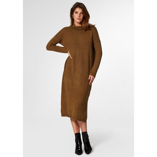 CIRCLE OF TRUST CIRCLE OF TRUST - Maggie knit dress